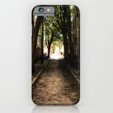 Alley iPhone 6s Slim Case