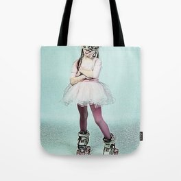 My Untold Fairy-Tales Series (1 0f 3) Tote Bag