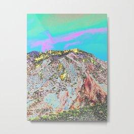 Arizona paranoia pt9 Metal Print