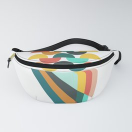 Ice Cream  Gift Idea Fanny Pack