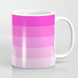 Shade of Pink Coffee Mug