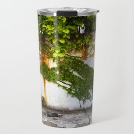Impermanence #2  Travel Mug
