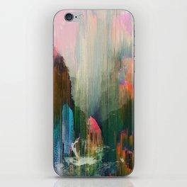 VłłV iPhone Skin