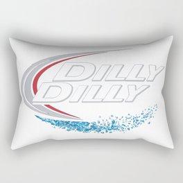 Dilly Dilly Splash Rectangular Pillow