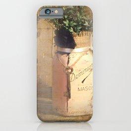 Repurposed iPhone Case