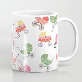 Baby Stroller Neck Gator Baby Strollers Coffee Mug