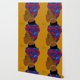 A Virtuous Woman Wallpaper