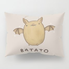 Batato Pillow Sham