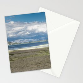 lake scurat 1.4 Stationery Cards