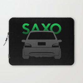 Citroen Saxo Laptop Sleeve