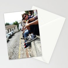 Hipster at Heart Stationery Cards