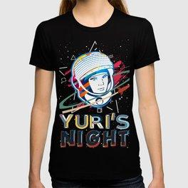 Space Cosmonaut Spaceflight Orbit Shirt & Gift T-shirt