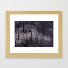 Splendor In Solitude Framed Art Print