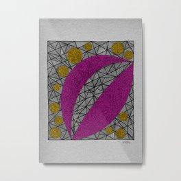 - cosmos_10 - Metal Print