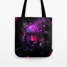 She's Always on My Mind Tote Bag