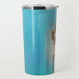 Greek Gods - Apollo Travel Mug