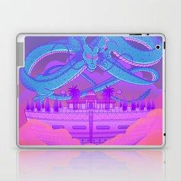 Kami's Lookout Laptop & iPad Skin