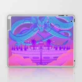 Kami's Lookout Laptop & iPad Skin