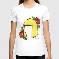 sia T-shirts featuring SIA BOB 2 by Melina Espinoza