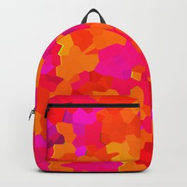 Celluloid Sunset Backpack