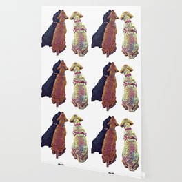 Three Amigos I Wallpaper