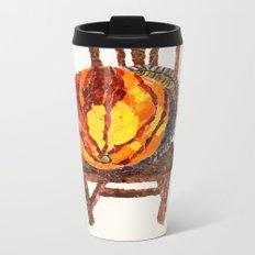 Kabocha Metal Travel Mug