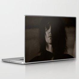 """Adam """"No words needed."""" Laptop & iPad Skin"""