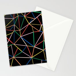Ab Out Color B Stationery Cards