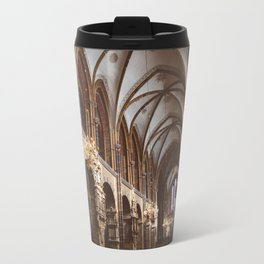Bremen Cathedral  Travel Mug