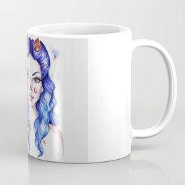 Winter Buds Coffee Mug