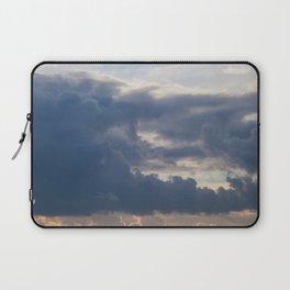 Sky 01/20/2014 17:13 Laptop Sleeve
