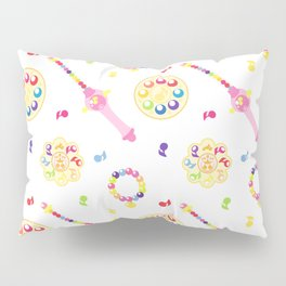 ojamajo doremi magical items Pillow Sham