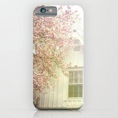 Cottage and Magnolias Slim Case iPhone 6s