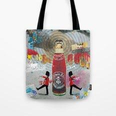 Spiro Spathis Tote Bag