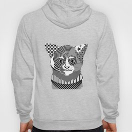 Spectrum Cat Hoody