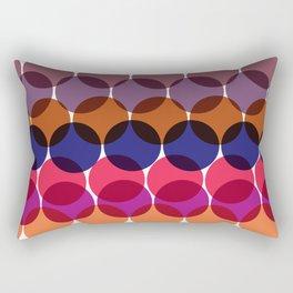 Layover, Dottie Rectangular Pillow