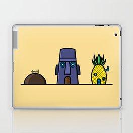 Spongebob's House Laptop & iPad Skin