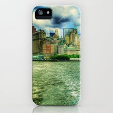 New York iPhone (5, 5s) Slim Case
