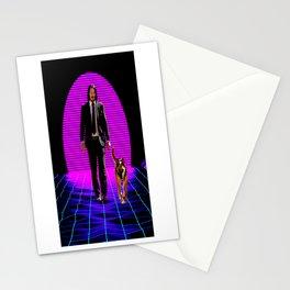 jhonwick art Stationery Cards