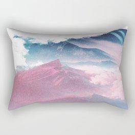 Armour Rectangular Pillow