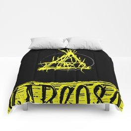 Carcosa Comforters