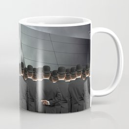 An Honest Man Coffee Mug