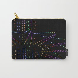 The Carnival Lights that Night Carry-All Pouch