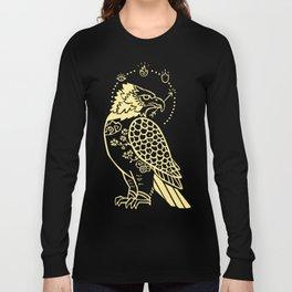 Messenger of Fire and Air Long Sleeve T-shirt