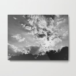 260   lockhart Metal Print