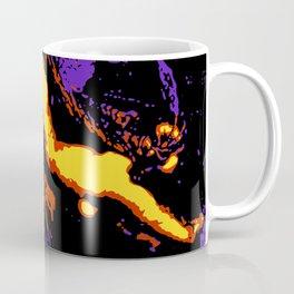 Braid Coffee Mug