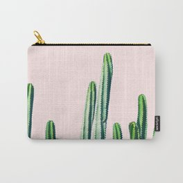 Cactus V6 #society6 #decor #buyart Carry-All Pouch
