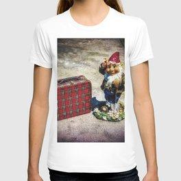 Gnome Schooled T-shirt