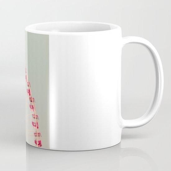 The Great White Mug