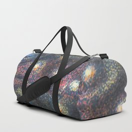 Starry Night 2 of 3 Duffle Bag
